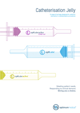 Catheterisation jelly brochure 2016