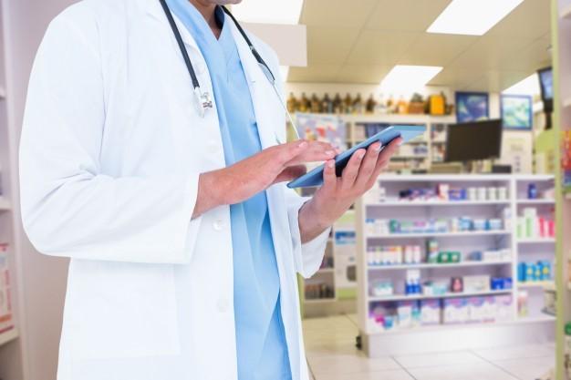Pharmacy closure