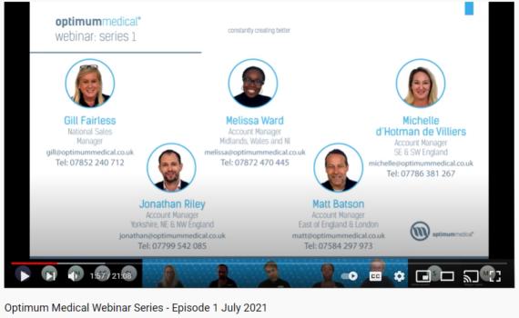 screenshot of webinar series 1